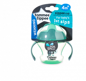Tommee Tippee Explora Weaning Sippee Cup 4M+