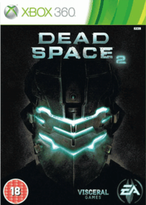Dead Space 2 /XB360(Preowned) - XBox 360 - Gaming