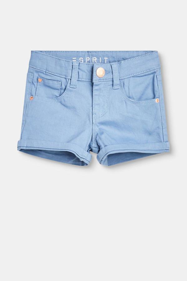 ESPRIT KIDS Girls Denim Shorts